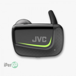JVC AE Truly Wireless