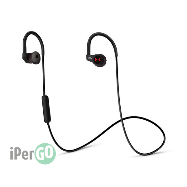 Under Armour - Sport Wireless Heart Rate